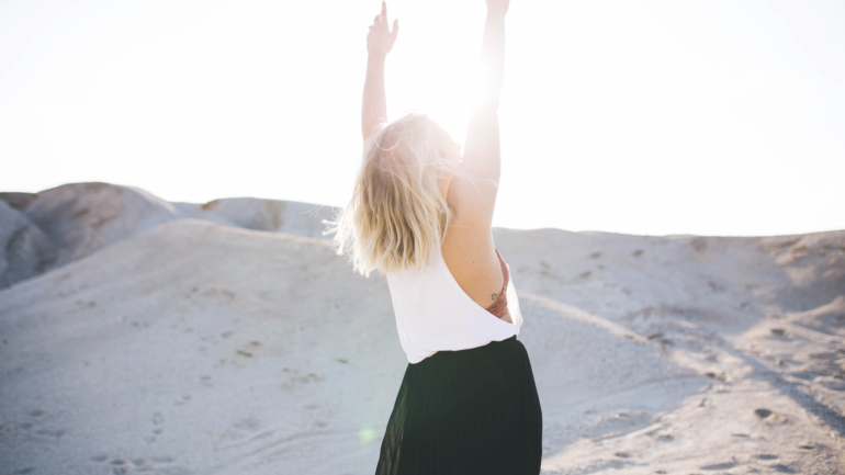 6 Simple Ways To Break Out Of A Rut