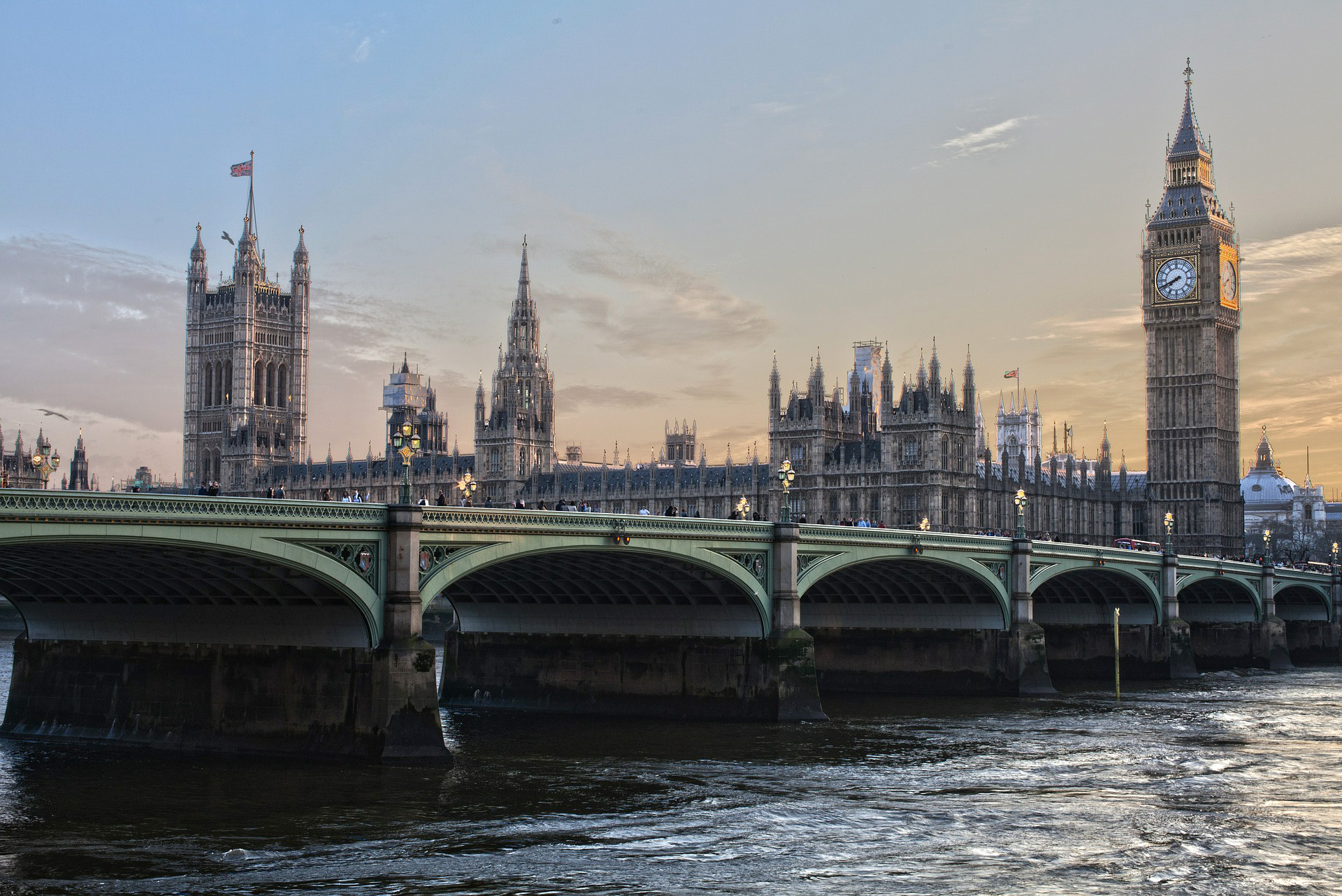 The ULTIMATE guide – Things to do in London