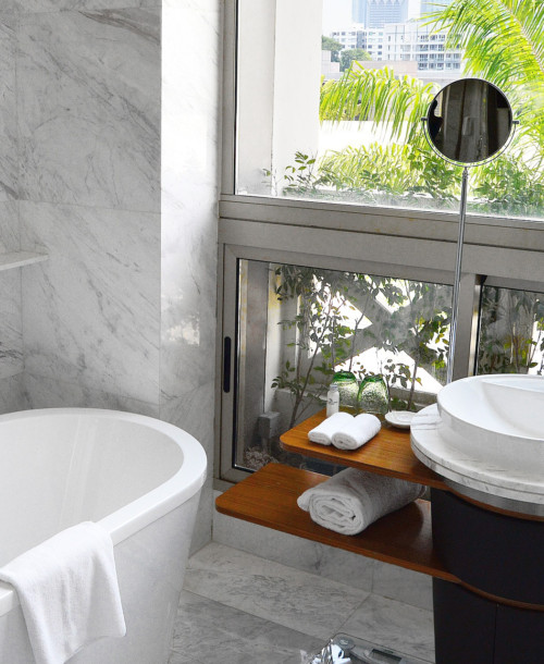 The Bathroom Essentials Your Home Desperately Needs Right Now