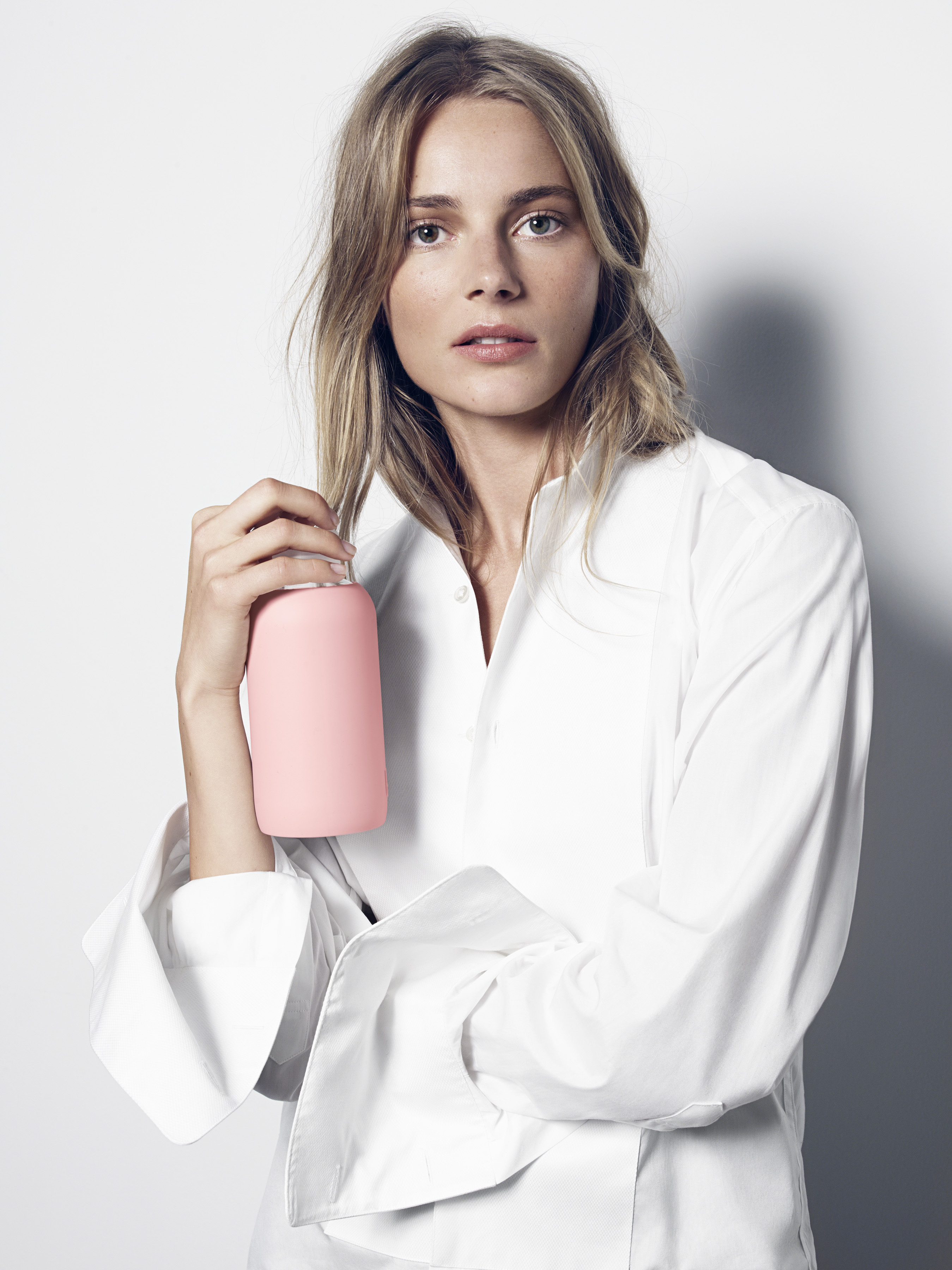 Water Bottles So Chic You'll Want to Show Them Off