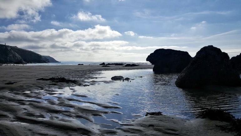 Porthtowan: Exploring Cornwall