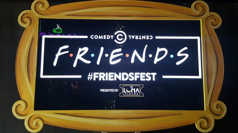 Friends Fest - Graceful Blog