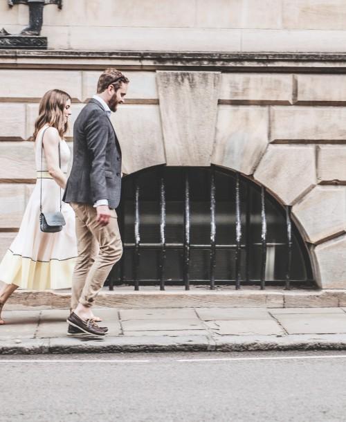 Unique London Date Ideas