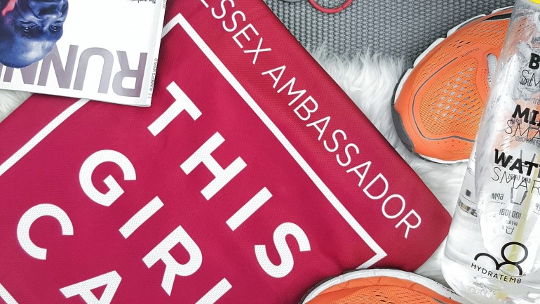 This Girl Can: Ambassador news!