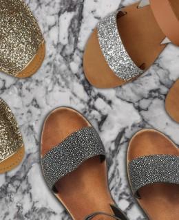 Graceful Blog - Summer shoes