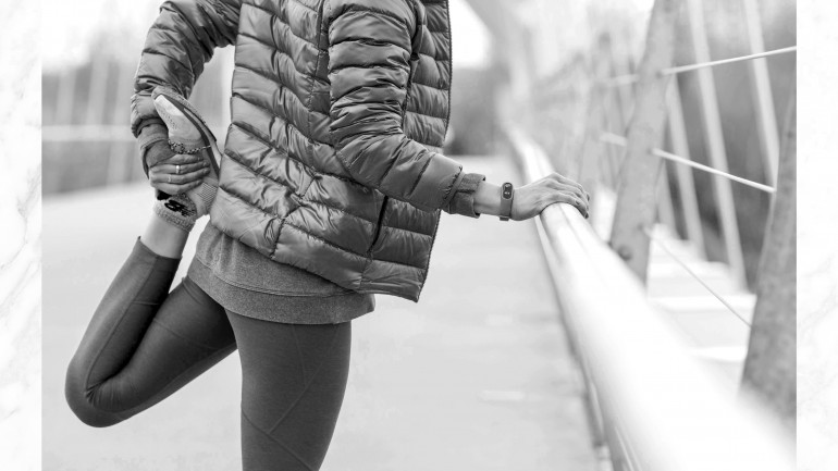 5 Things You MUST Remember For Winter Workouts