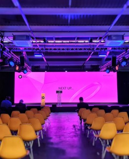 Graceful Blog - D&AD Festival 2019 Old Truman Brewery