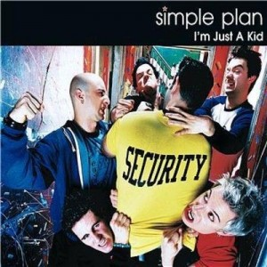 Simple Plan - I'm Just A Kid - Music for Lockdown Listening - Graceful Blog