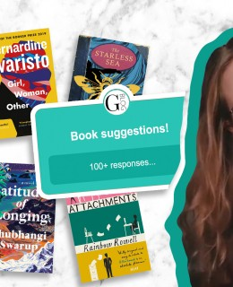Graceful Blog - 100+ Recommended Books To Read: Your Suggested Reading List!