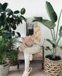 Botanical Interiors: How To Bring Nature Indoors