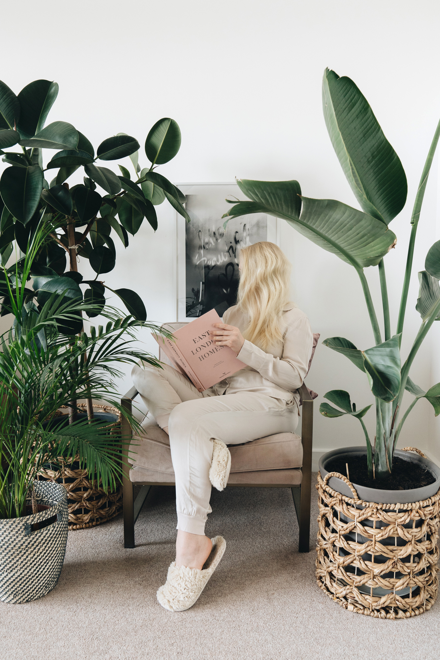 Botanical Interiors: How To Bring Nature Indoors