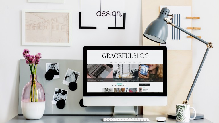 5 Sites For Your Dose Of Design Inspiration