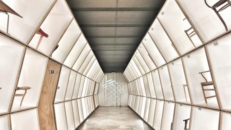Copenhagen's Design Philosophies: A sneak peek inside Design Museum Denmark