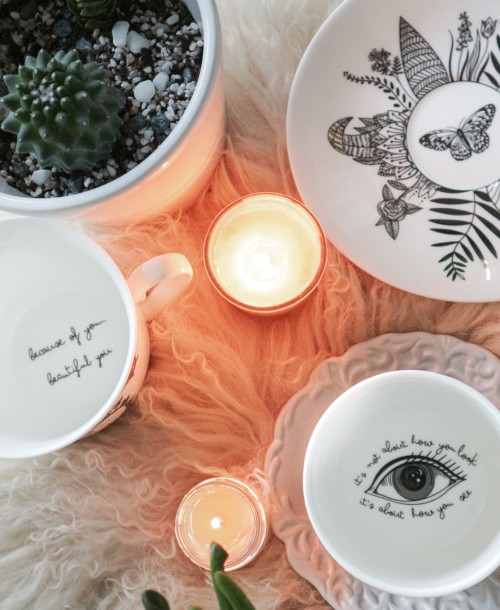 Time For Tea: Empowering through Design