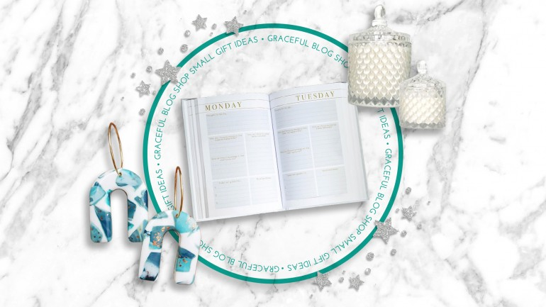 5 Things: Shop Small Gift Ideas – Edition 2