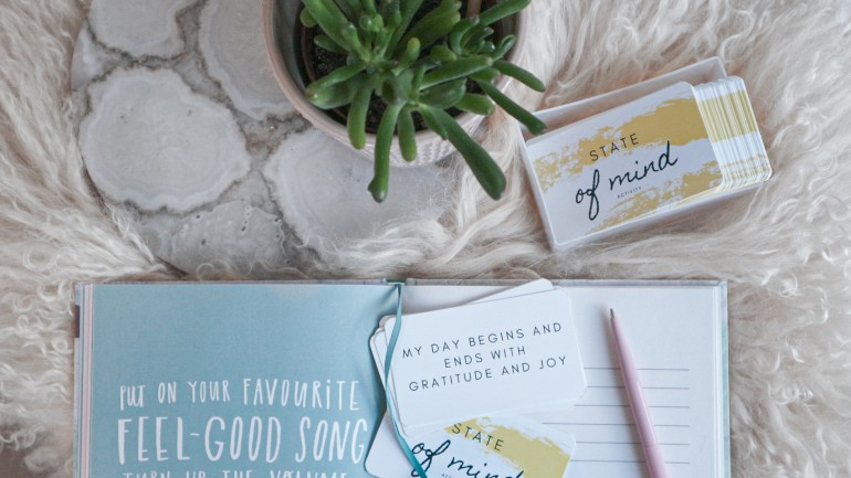 How To Use Affirmation Cards For Wellbeing